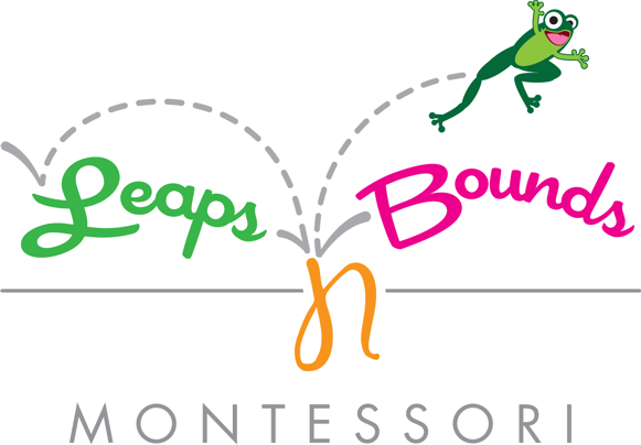 Leaps 'n Bounds Montessori